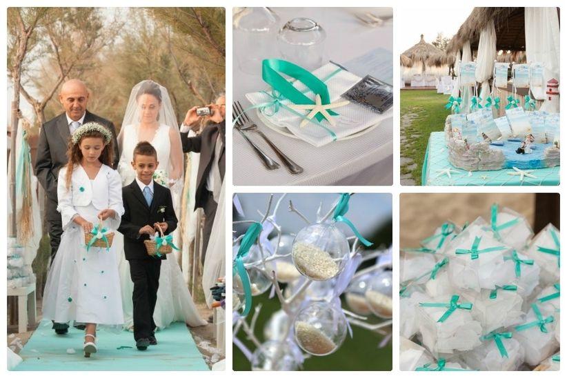 Matrimonio Tema Bianco : Abbinamento colori per tema nozze