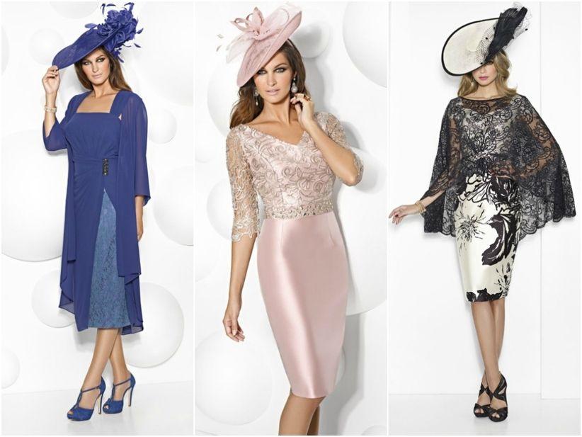 0fd20707a0e0 Vestito cerimonia signora anziana – Modelli alla moda di abiti 2018