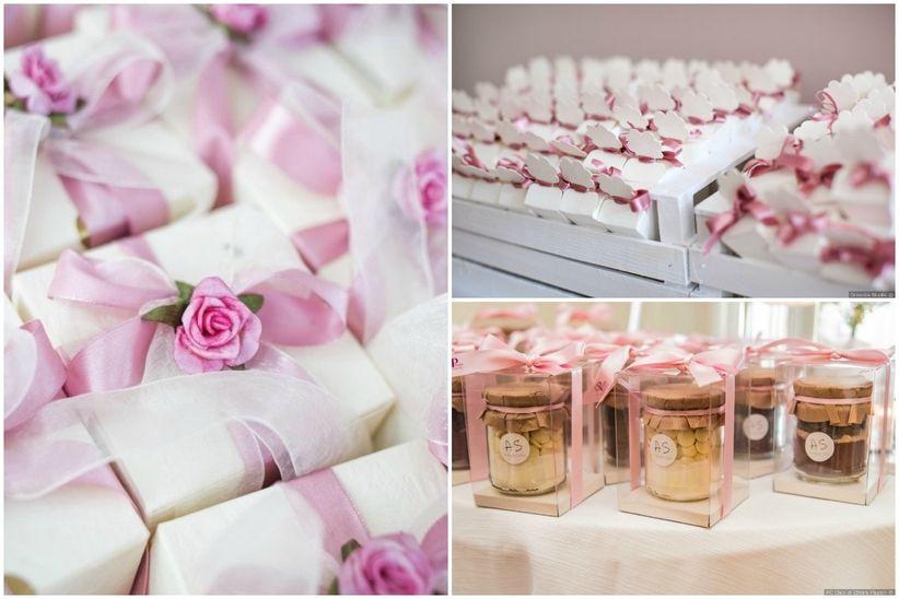Matrimonio In Rosa : Matrimonio in rosa: idee per delle nozze in gran stile