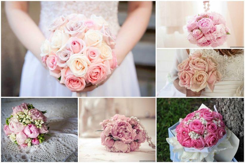 Matrimonio In Rosa Antico : Matrimonio rosa antico