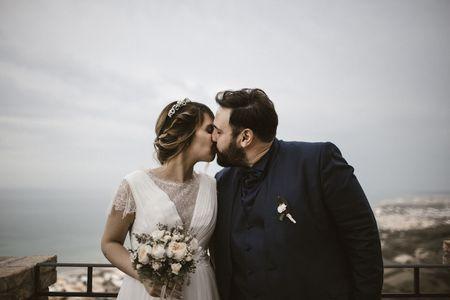 Siamo il sangue che scorre, che inventa l'amore: Francesca e Matteo