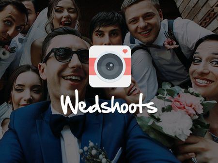 Wedshoots: tutte le foto delle tue nozze in un unico album!