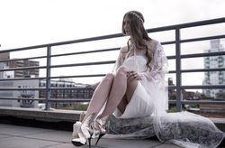 9 tendenze di abiti da sposa per il 2018! A quale direte Sì?