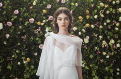 Vestiti da sposa Blumarine 2017: ricerca della bellezza e fascino di una donna di altri tempi