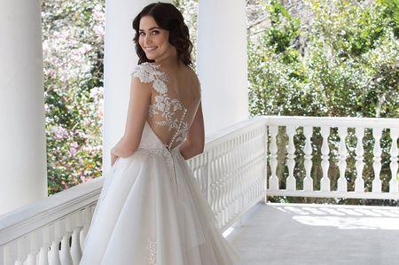 Abiti da sposa Sincerity 2017: un'incantevole collezione per le spose romantiche e sognatrici