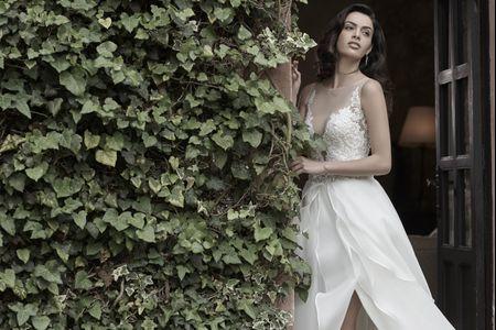 I meravigliosi abiti di Valentini Spose 2017: il sogno di ogni sposa diventa realtà