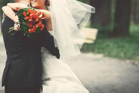 8 disastri che vorreste evitare il giorno delle nozze