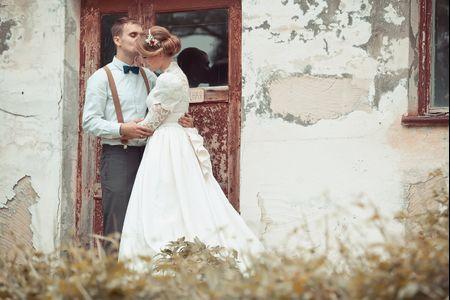 Sei pronta per sposarti?