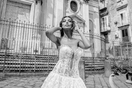 Sacred Love: l'ultima collezione firmata dall'atelier Vanitas. Indossare il lusso si può!