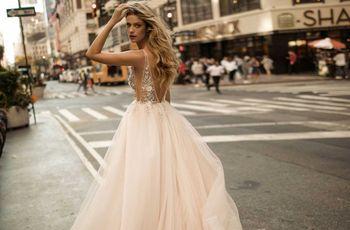 Abiti da sposa 2018: tutte le tendenze dal mondo bridal