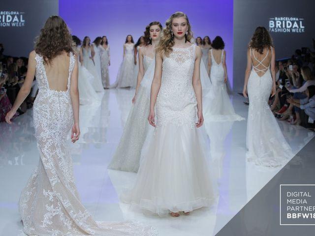 Abiti da sposa Maggie Sottero 2019: Il bridal look ideale per ogni donna