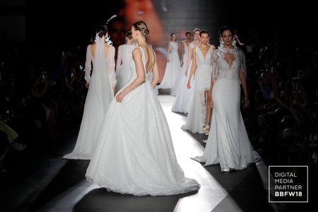 Letto Rosa Clara : Pronovias o rosa clara moda nozze forum matrimonio