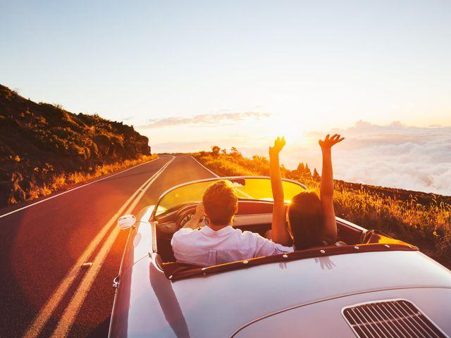 Viaggio di nozze low cost: come organizzare una luna di miele da sogno a prova di risparmio!