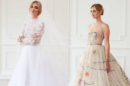 50 abiti ispirati al look da favola di Chiara Ferragni