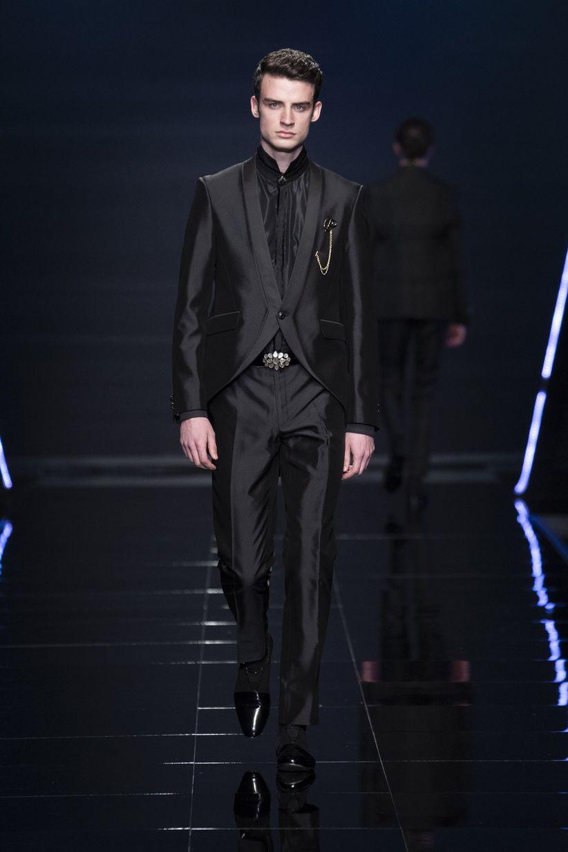 Fashion Matrimonio Uomo : Abiti da cerimonia carlo pignatelli 2019: uninedita capsule