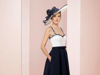 5 proposte di cappelli per le invitate