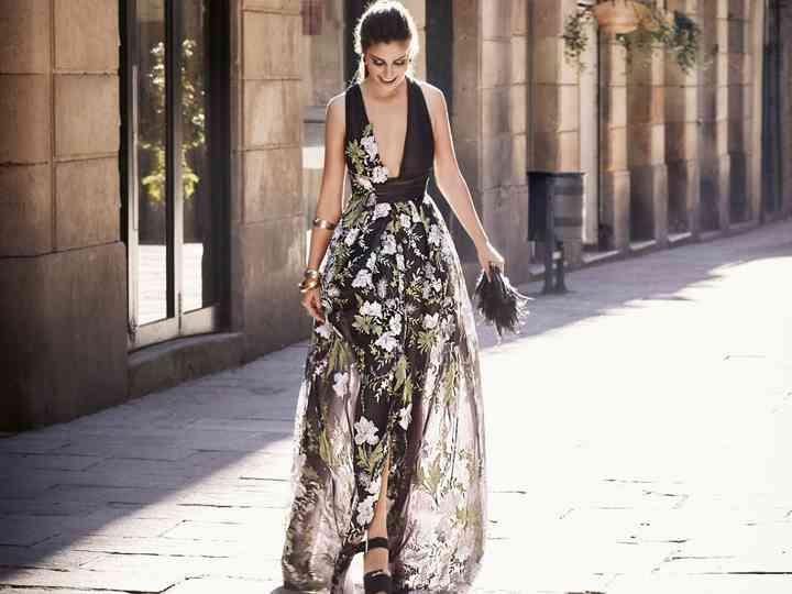 info for c9962 1f42e Dress code per invitate a un matrimonio di sera: regole di ...