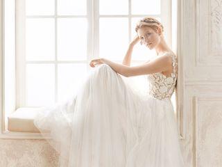 4 idee per un look da sposa romantico