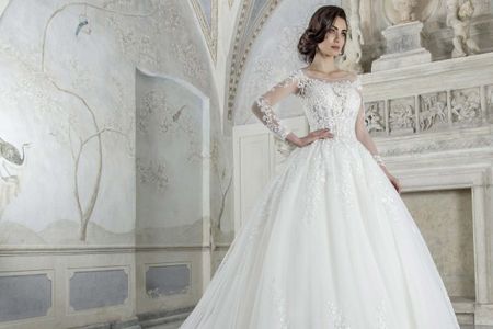 I dettagli immancabili per un look sposa da vera principessa