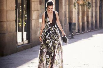 Dress code per invitate a un matrimonio di sera: regole di stile e galateo!