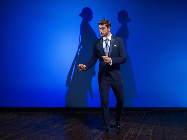 Andrea Versali 2019: una collezione d'eccellenza per veri gentlemen
