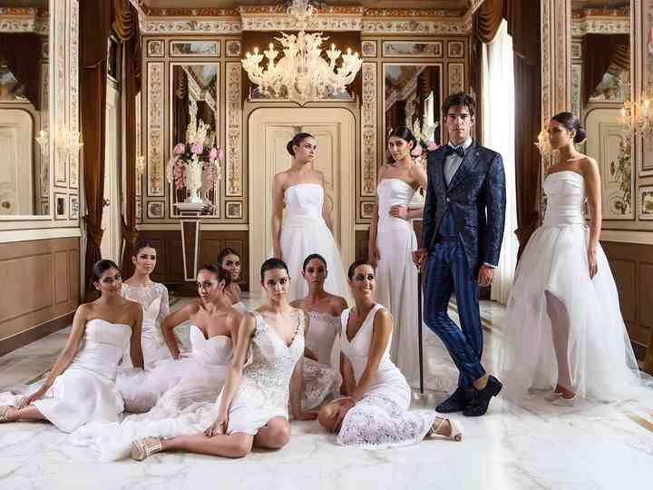 """""""Tutte vogliono Andrea"""": una nuova esperienza di tailoring tutta al maschile"""