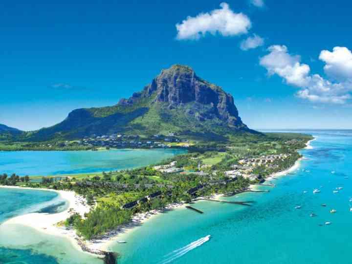 Luna di miele e nozze a Mauritius con Beachcomber Resorts & Hotels: pronti per un
