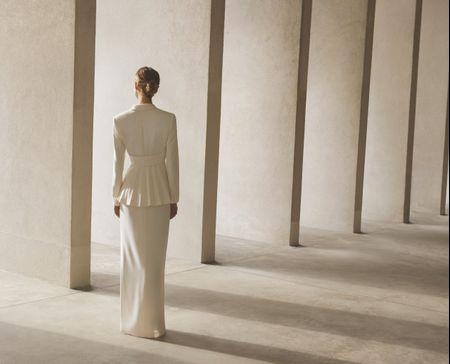 Abiti da sposa Max Mara: savoir faire sartoriale per una collezione esclusiva
