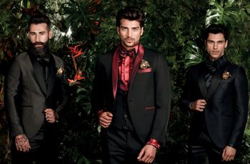 Petrelli Uomo 2018: una collezione innovativa e sofisticata per lo sposo che ama distinguersi con classe
