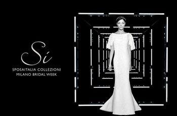 Sì SposaItalia Milano: ecco tutte le anticipazioni sulle collezioni del 2019