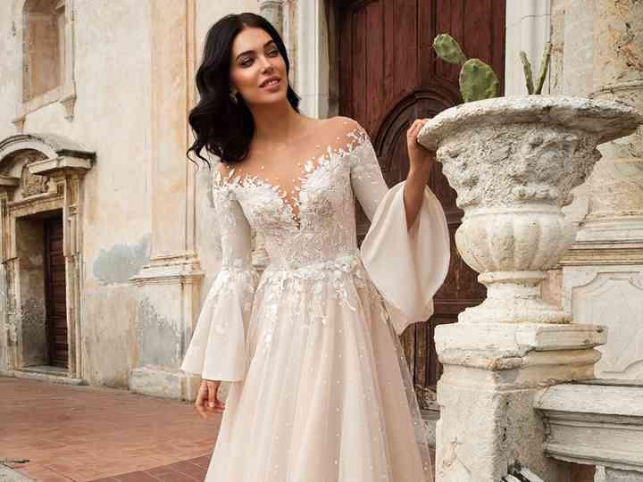 Vestiti Da Sposa Particolari.Tutti I Tipi Di Maniche Degli Abiti Da Sposa