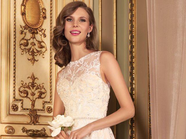 Abiti da sposa Susanna Rivieri 2019: un plus ultra di eleganza e bon ton