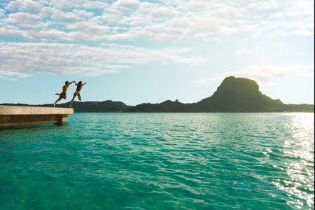 Luna di miele ne Le Isole di Tahiti: la meta perfetta per un'avventura da sogno