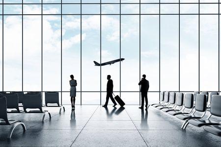 Scali aerei durante il viaggio di nozze: tutte le info utili per organizzarsi al meglio
