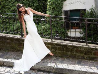 Abiti da sposa Cymbeline 2019: un omaggio all'incanto di Parigi