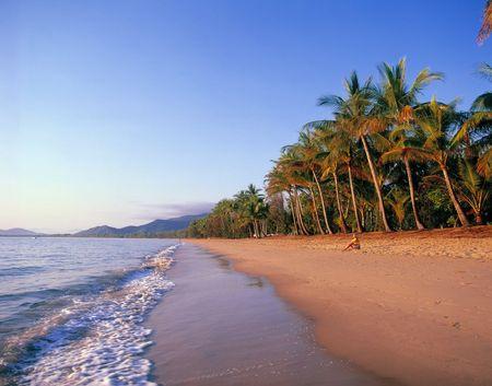 Viaggio di nozze in Australia sull'isola di Heron