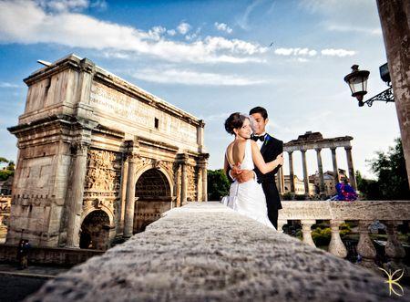 Intervista esclusiva al fotografo di matrimonio Flavio Bandiera