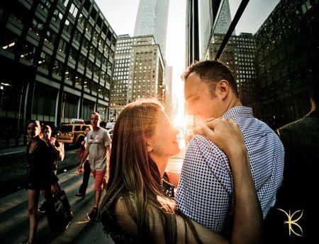 Andrea e Manuela, matrimonio con servizio fotografico pre- e post-matrimoniale