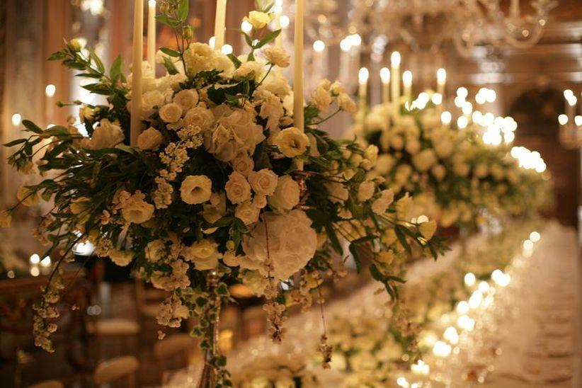 Matrimonio Tema Mare Enzo Miccio : Corso di enzo miccio per flower designer