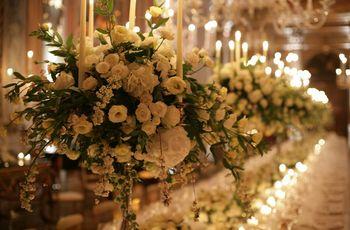 Corso di Enzo Miccio per Flower Designer