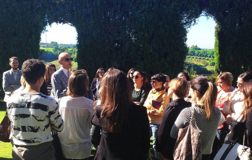Corso di enzo miccio per flower designer for Corso di designer