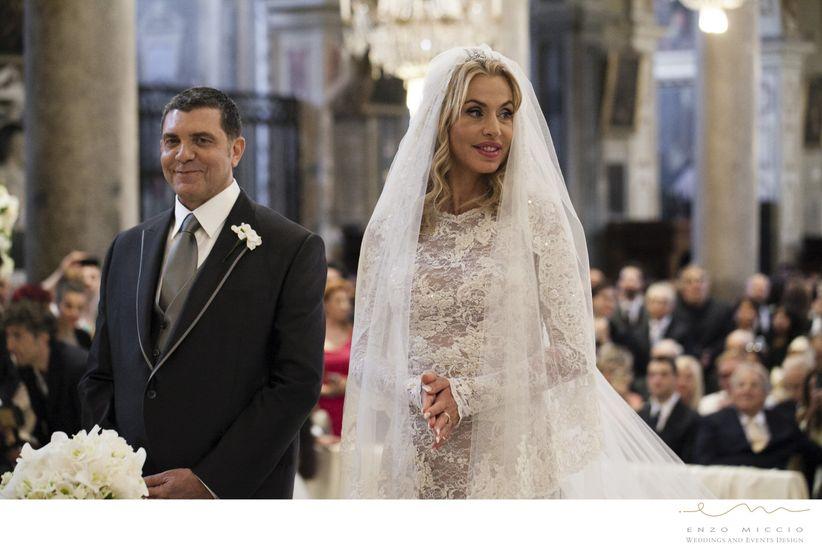 Matrimonio Natalizio Enzo Miccio : Allestimenti by enzo miccio per le nozze di valeria marini