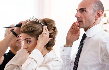 Nasce la Enzo Miccio Academy per professionisti wedding