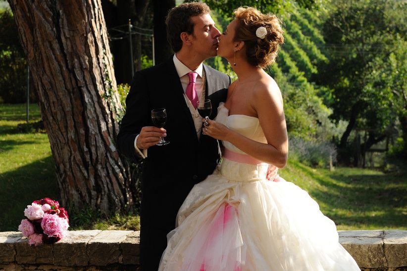 Matrimonio Tema Fiabesco : Nozze in chianti con tema matrimonio