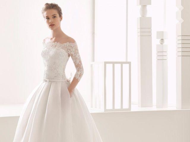 Quanto costa un abito da sposa di rosa clara  Blog su abiti da sposa ...
