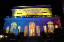 Come organizzare matrimonio e cerimonia in un'unica location: Villa Cilento