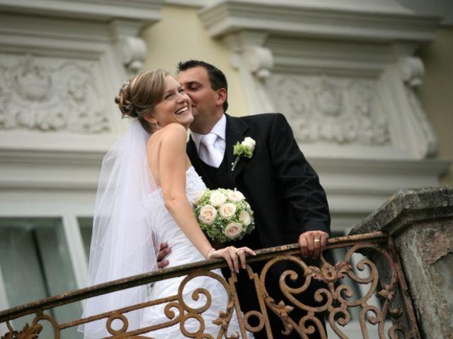 3 feste di nozze per 3 personalità sposi
