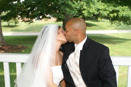 Matrimonio misto di successo in 3 mosse
