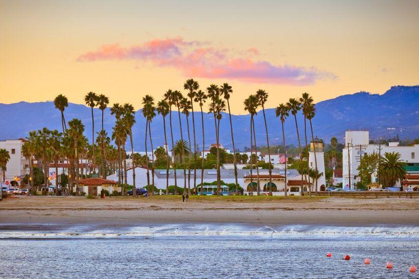 get fit in California
