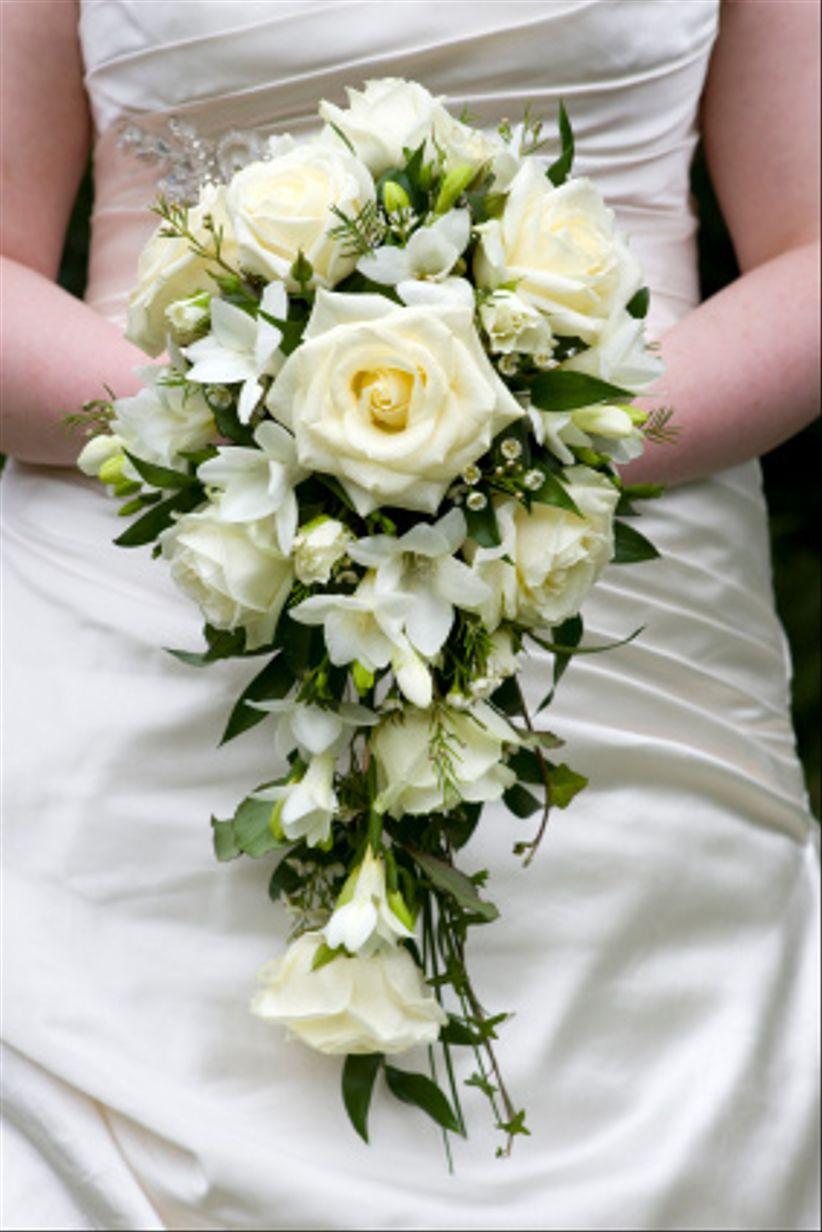 Bouquet Cadente Sposa.Il Bouquet Dei Miei Sogni Moda Nozze Forum Matrimonio Com